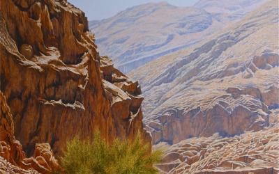 Wadi Sall Ala, Oman