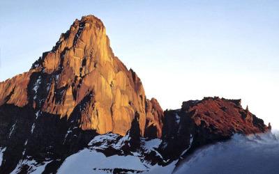 Nelion Peak