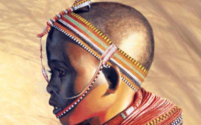 Samburu Maiden